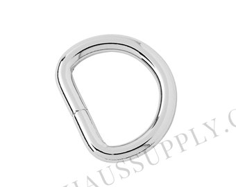or 25 PACK 38mm US Shipping 1.5 5 bulk discounts! 10 Rose Gold Welded Oval Ring