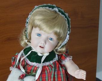 Holiday Hilda Doll