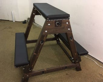 Bdsm Furniture Etsy