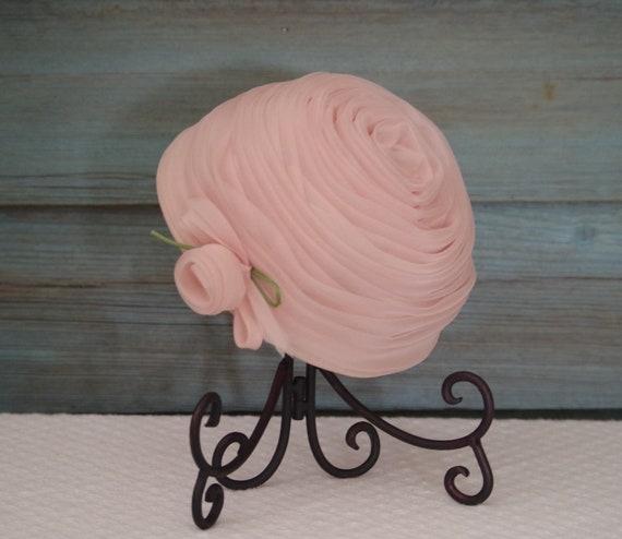 Vintage Bonwit Teller Hat ~ Elizabeth Bonwit Telle