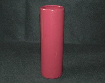 539a5ebf94f Vintage Haeger Pottery Burgundy Mauve 12 3 4