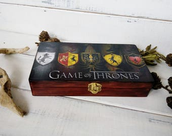 Game Of Thrones Gift Etsy