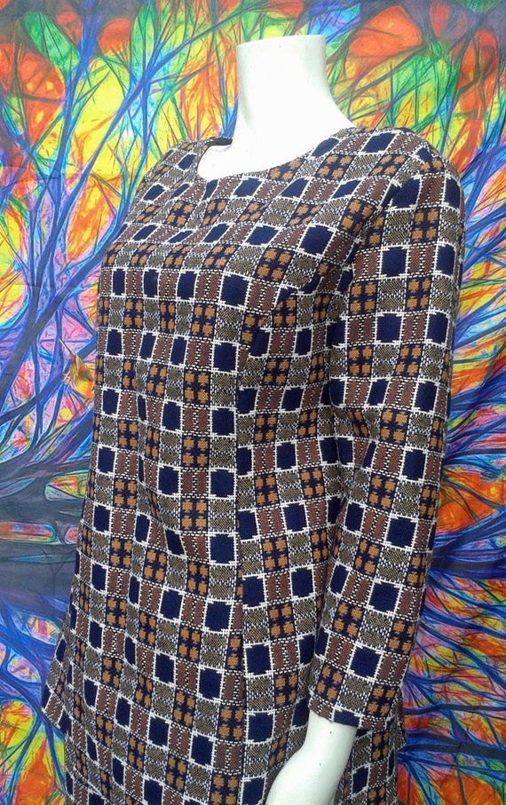Vintage 1960s Ladies Skirt Suit