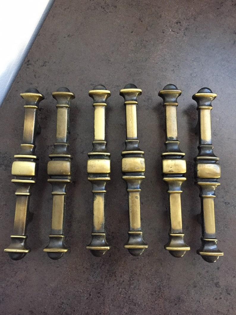 Vintage Metal Handles Reno Gift Door Handles Cabinet Pulls
