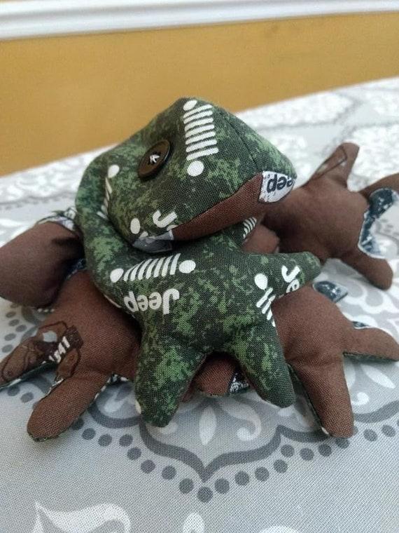 Bean Frogs