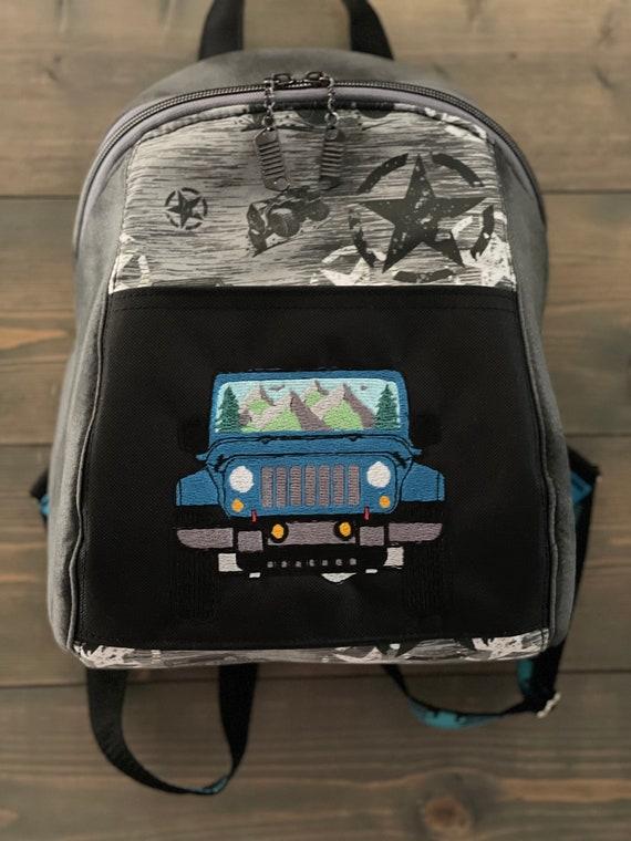 Off Roader Backpack