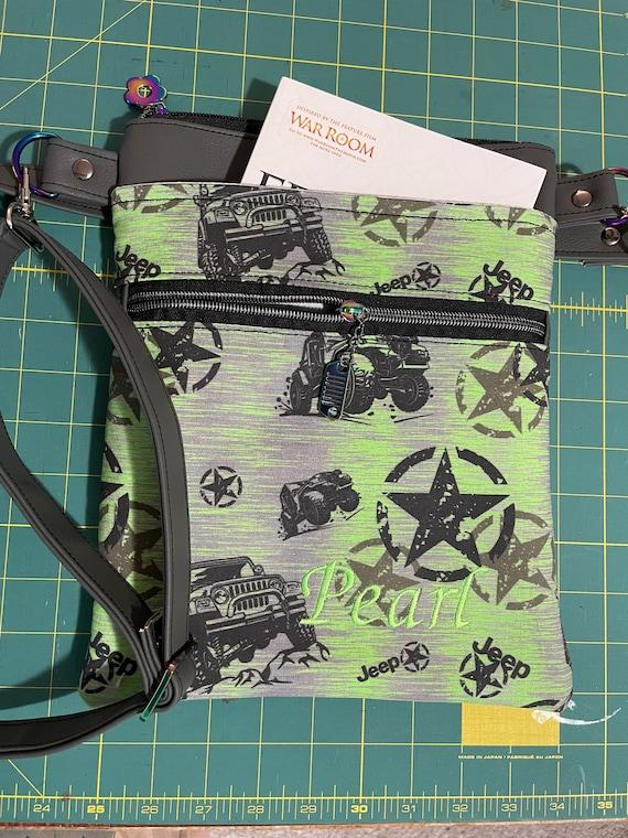 OffRoader Crossbody Bag