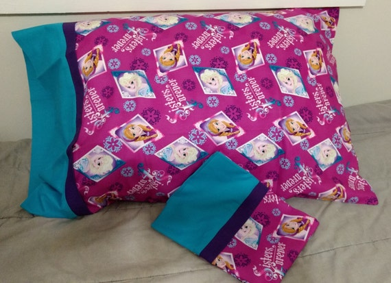 Disney Frozen Pillowcase Sets