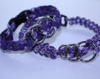 3Ring Bracelet and Anklet Set