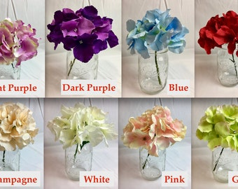 Add Hydrangeas to your order