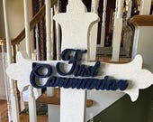 Communion Cross Large Cen...
