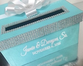 Wedding Card Box gorgeous...