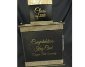 Graduation Two-Tier Card ...