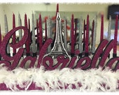 Candle Lighting Paris The...