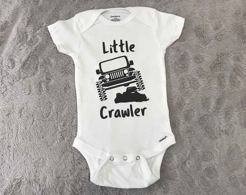 e70c79aef Jeep Baby Onesie/Jeep Baby Clothes/Jeep Baby/Little | Etsy