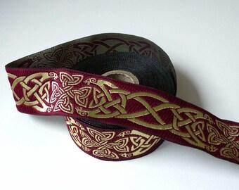 Mittelalterborte Keltischer Knoten