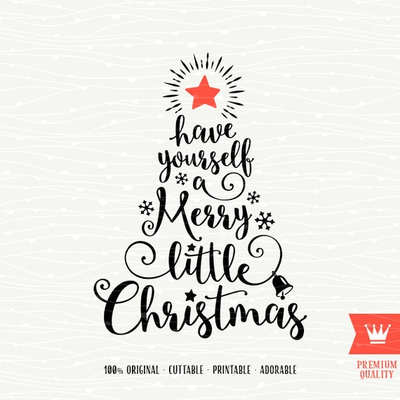image 0 - A Merry Little Christmas