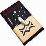 African Home Decor | African Mud cloth | Ethnic Decor | Handcrafted Lighting | Suiteplat | Light Switch Cover | African Wall Art | Africa