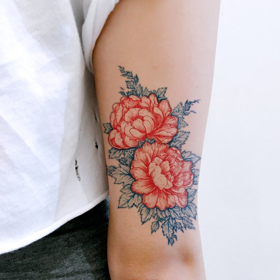 Fun Tattoos Old Hong Kong Gift Vintage Dragon Tiger Tattoo Peony Flower Tattoo Sweet Tattoos Candies Hk Slangs Tattoos Ferry Tattoo Boat Bus