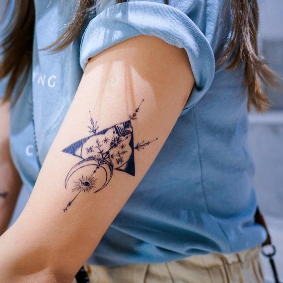 Tattoo Dating site Web Royaume-Uni INTJ INFP datation
