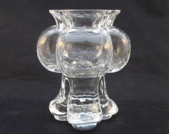 Sea Glasbruk Candle Holder/Vase