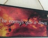 Ender's Game inspired...