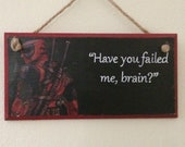 Deadpool inspired quote ~...