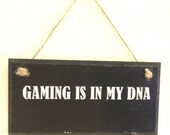 Gaming is in my DNA ~ wal...