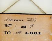 Harry Potter inspired ~ q...
