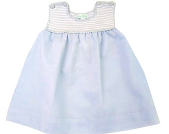 Baby girl dress size 9 moths,. Baby girls  gift.