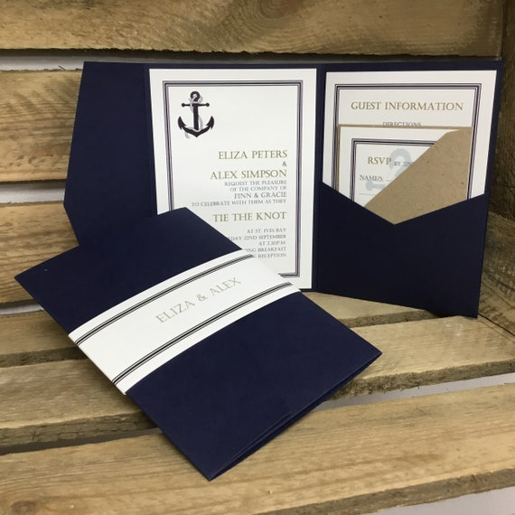 Print Your Own Wedding Invitations: Make Your Own Invites. DIY Wedding Invitations
