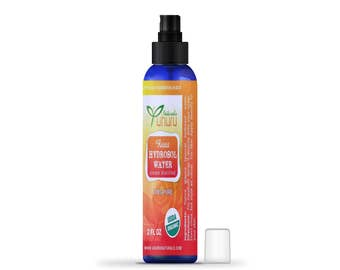 Yucca Hydrosol Water used by Native Americans for hair loss, dandruff, rheumatoid arthritis small cuts and abbrasions