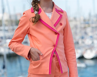 6361dacb8 Girls blazer