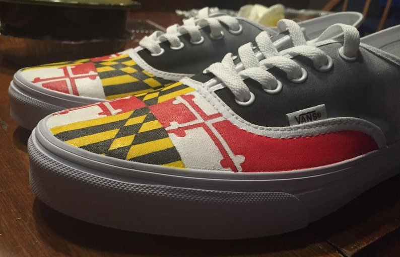 7e0973a50c Maryland Vans