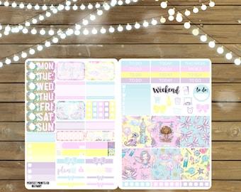 Fairy B6 Sticker Kit