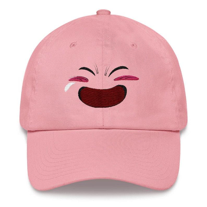 e83bb71b4ca Majin Dad hat