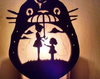 My Neighbor Totoro Night Light