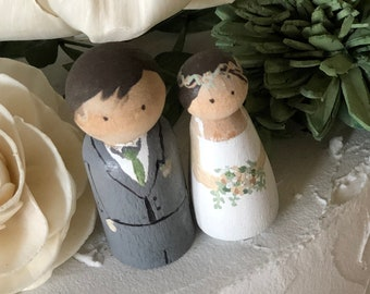 Cake Flowers & Toppers