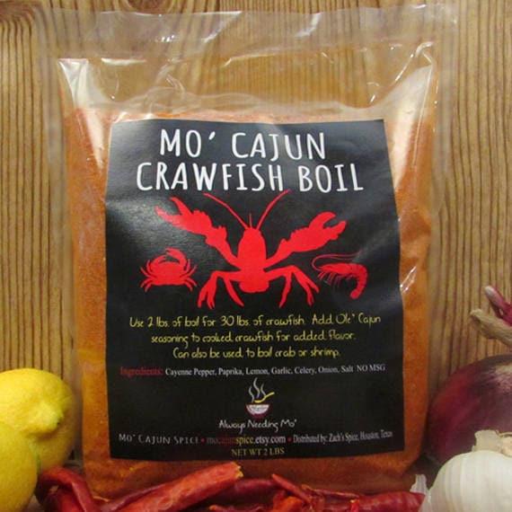 Crawfish Boil Seafood Boil Crab Boil Shrimp Boil Cajun Etsy
