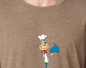Happy Cook Shirt