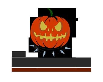 The Killer Cook's Punk Rub Pumpkin Spice with attitude