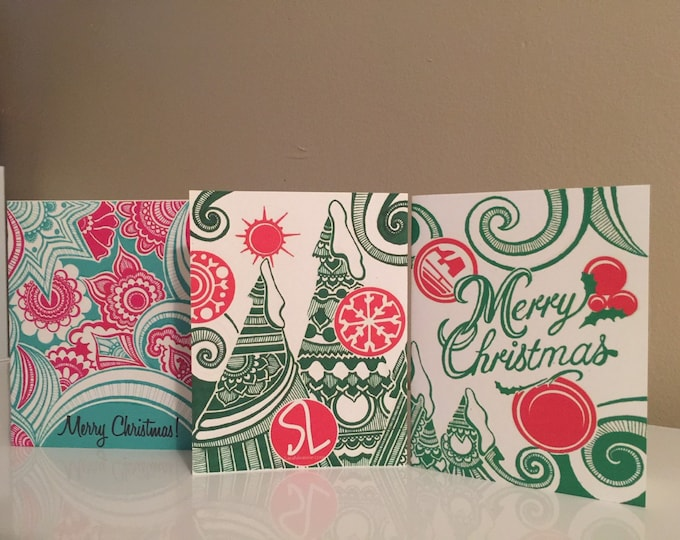 Holliday Cards