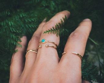 Bohemian Sands Jewelry