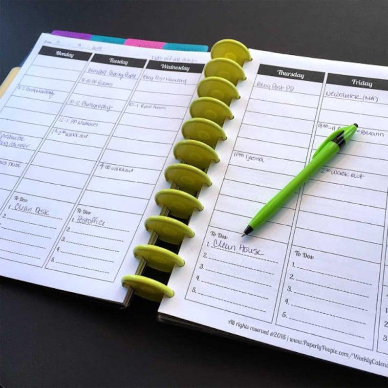 DIY Printable Small Business