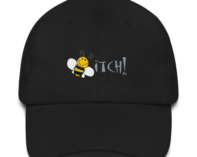 Bee hat, Funny hat, Sarcastic, Novelty hats, Adult humor