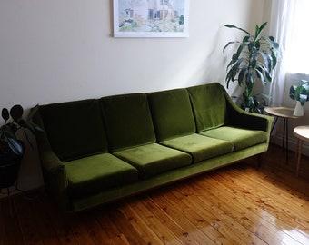 Popular Items For Velvet Sofa