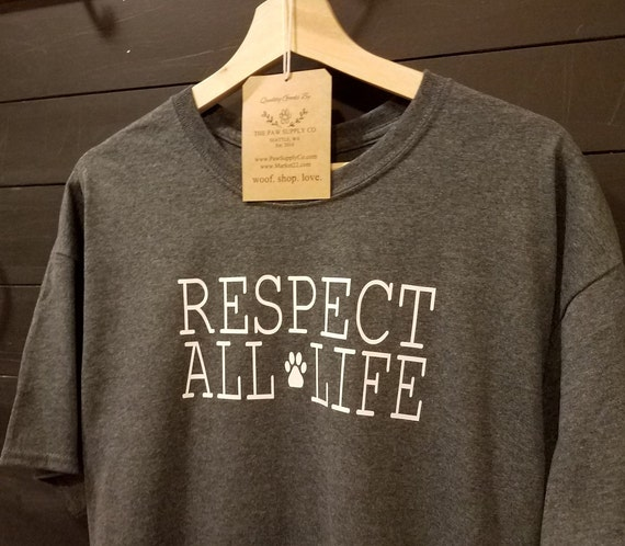 Image result for respect all life