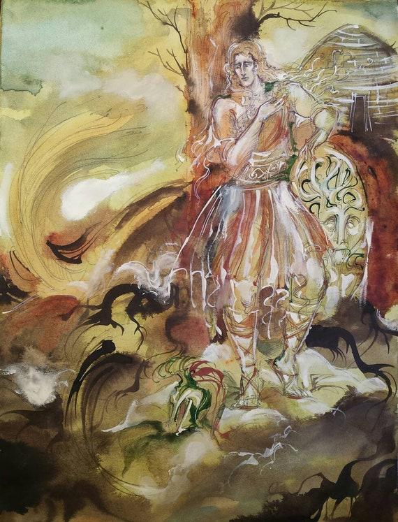 Perseus And The Gorgon Shield Original Greek Roman Mythology Historic Gift Goddess Athena Evil Averting Magic Object Gorgoneion Medusa Head