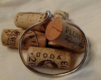 Loopie Bangle Bracelet