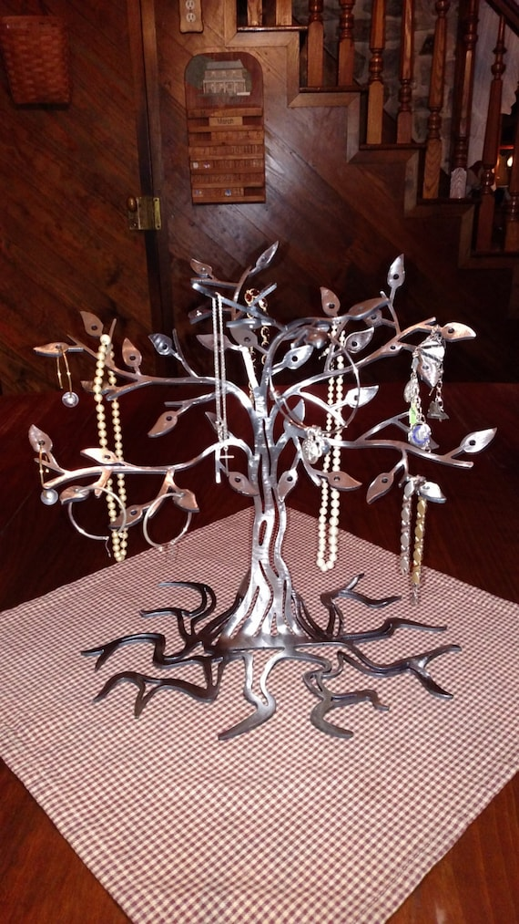 Tree of Life Jewelry Tree,Jewelry Holder,Ring Holder,Necklace Holder,Bracelet Holder,Gift for Her,Valentine's Gift,Mother's Day Gift